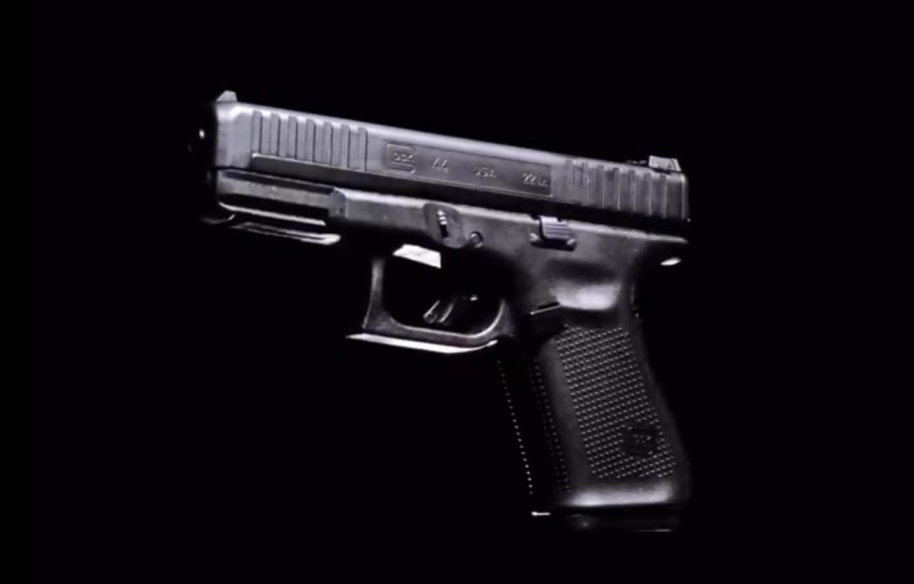 The Glock 44: Glock's First Rimfire Pistol (We Have Questions)