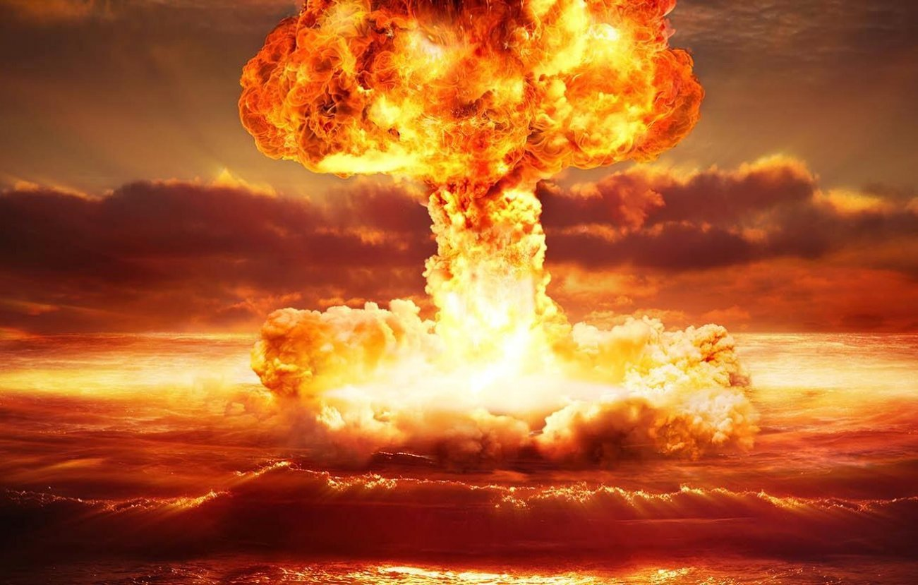 China's Plans To Fight A Nuclear War Against America Would Kill Millions