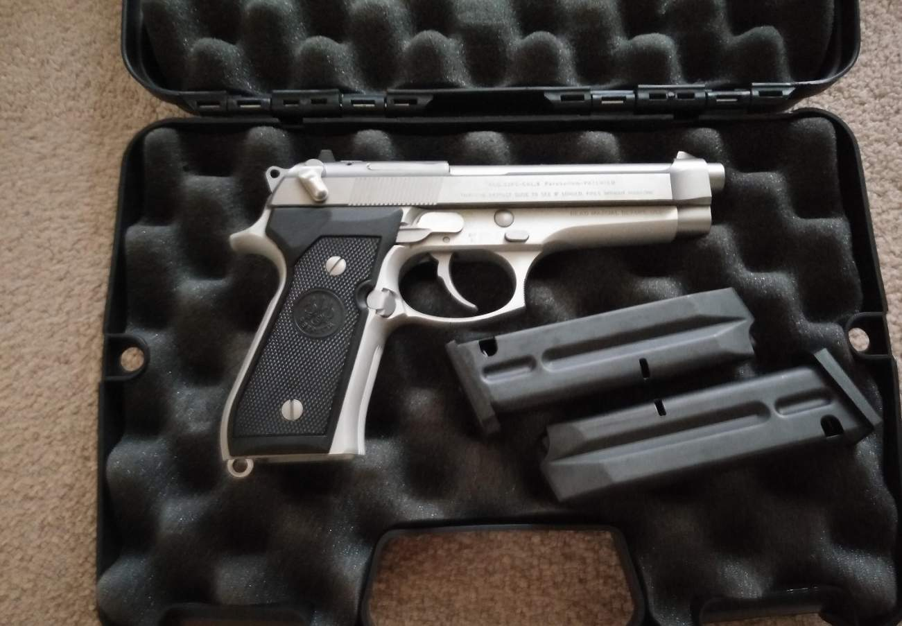 These 5 Guns Are Second To None For Home Defense