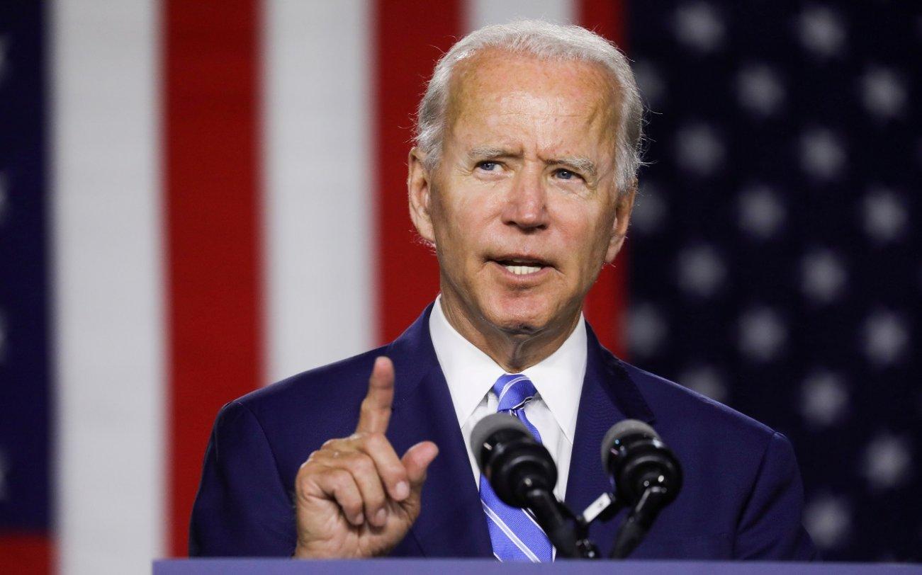 Joe Biden's Next Big Move: Cancelling Your Student Debt?