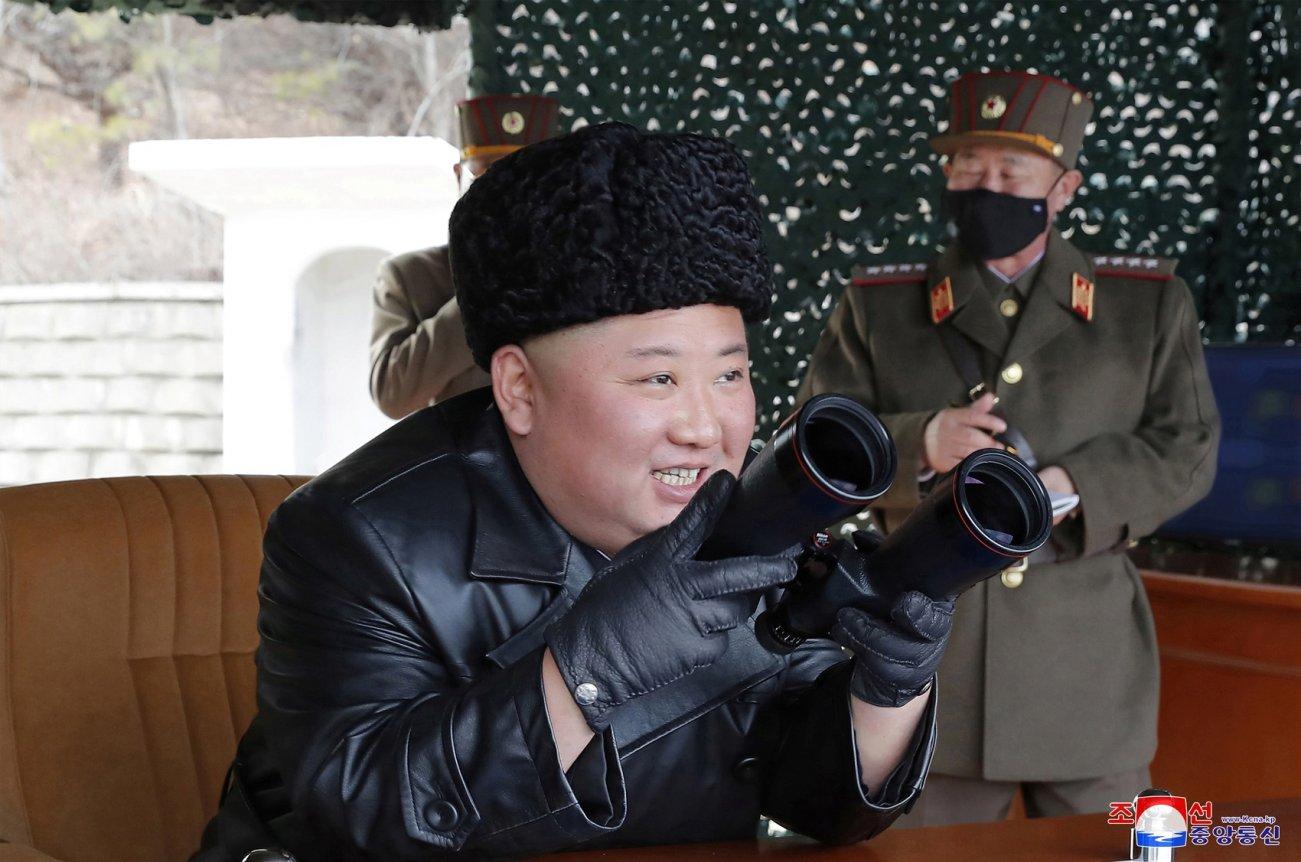 How Kim Jong-un Dominates North Korea