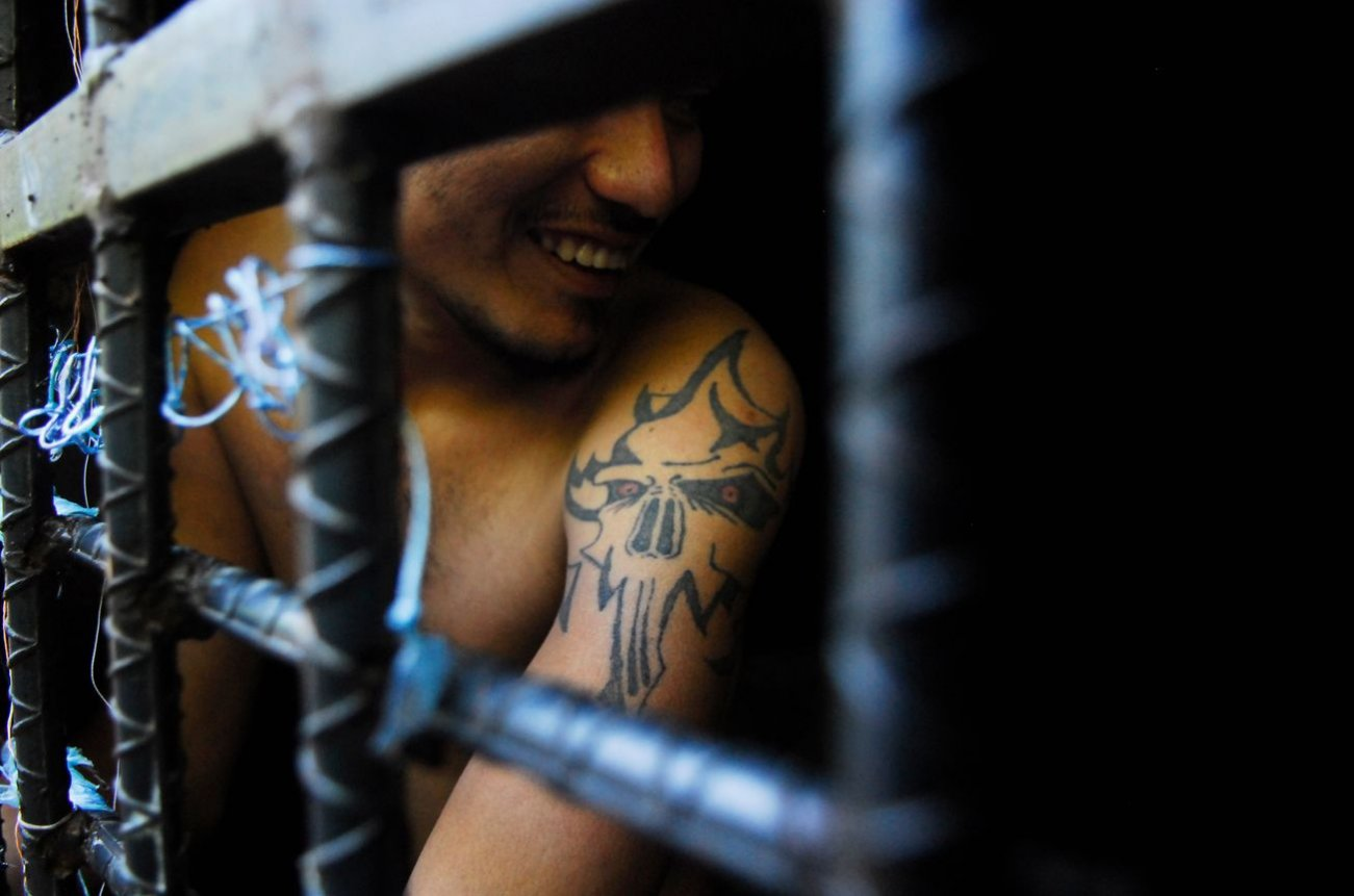 Not as Strong? Research Shows That Gangs Wield Less Power in Prison Than You Believe