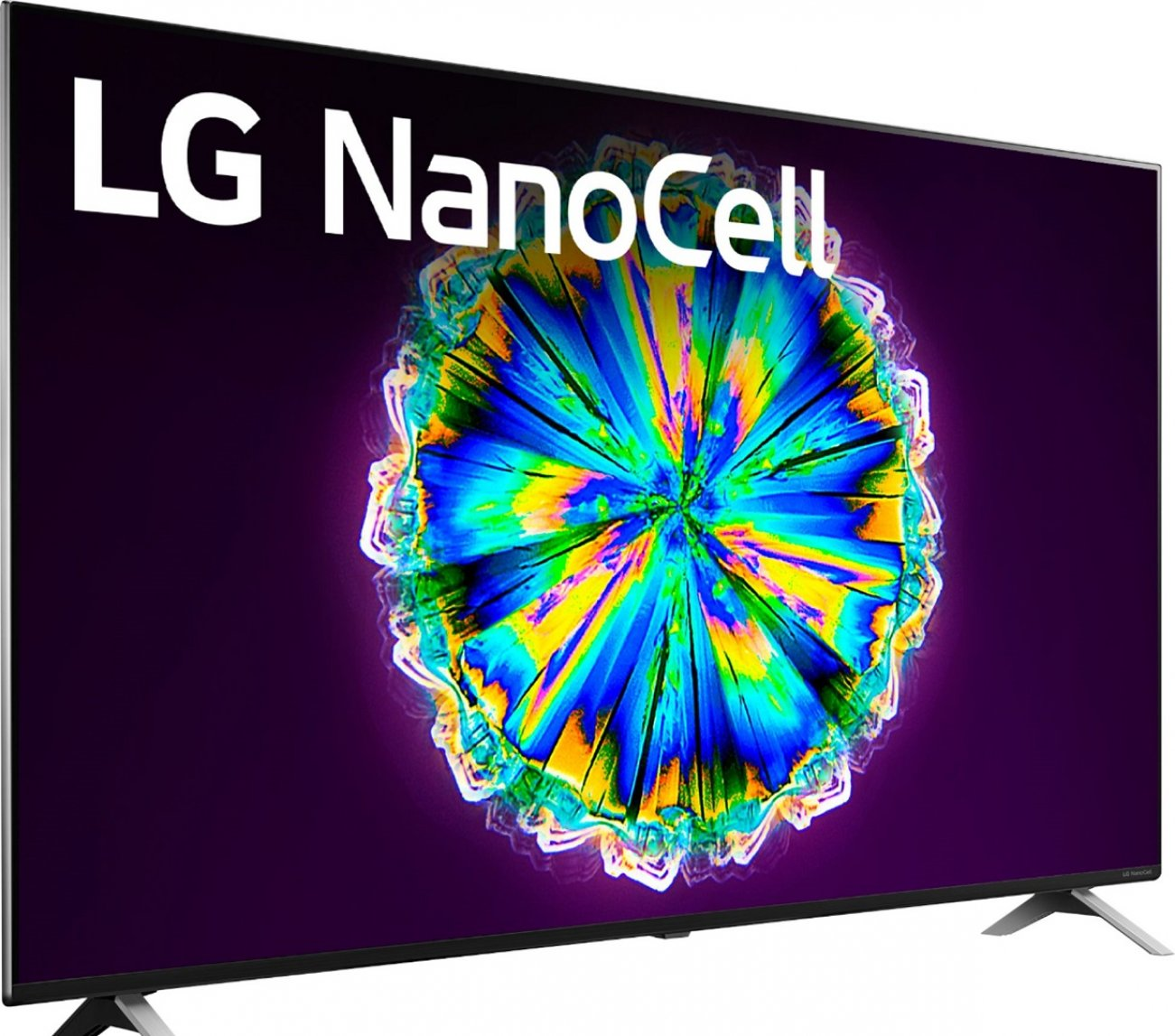 Can't Afford OLED? LG's 49-Inch NanoCell 85 Series HDTV Is Now Even Cheaper
