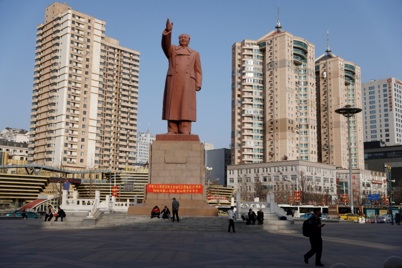 How America's War on North Korea Destroyed a Chinese Dynasty