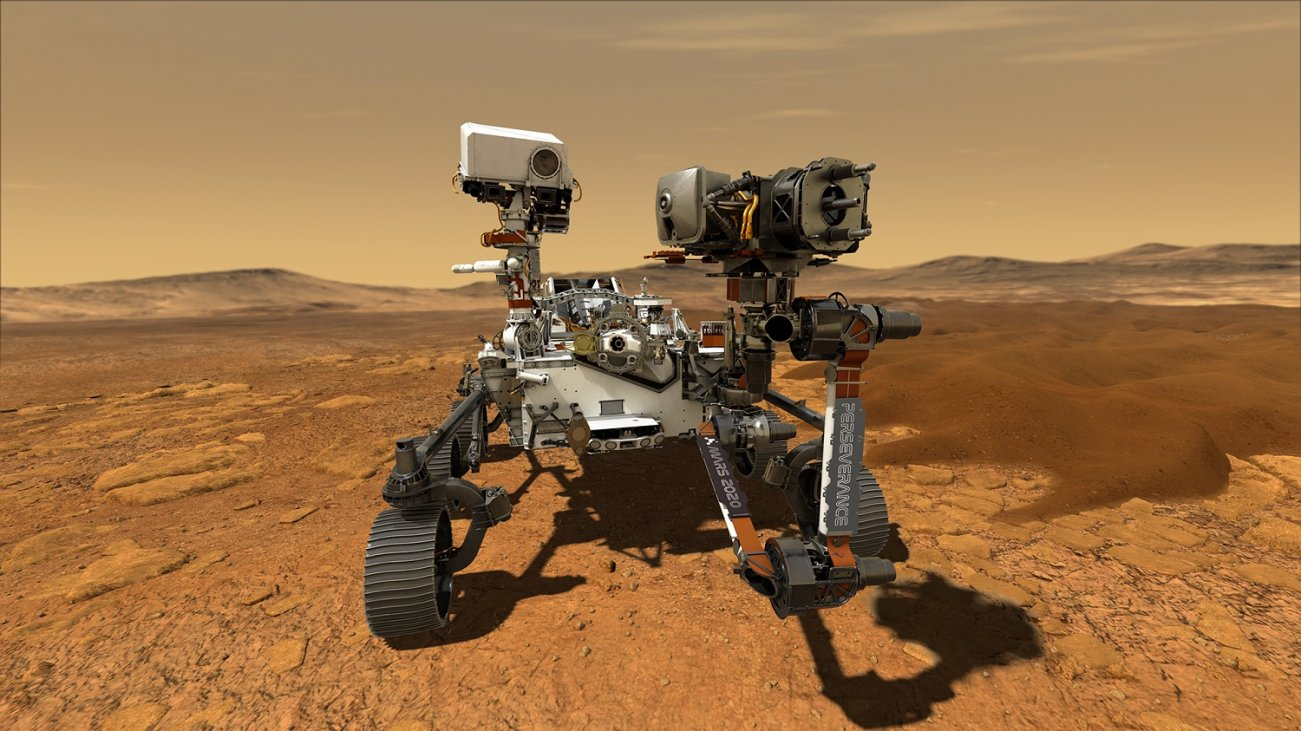 Will NASA's Next Mars Mission Get Delayed Thanks to Coronavirus?