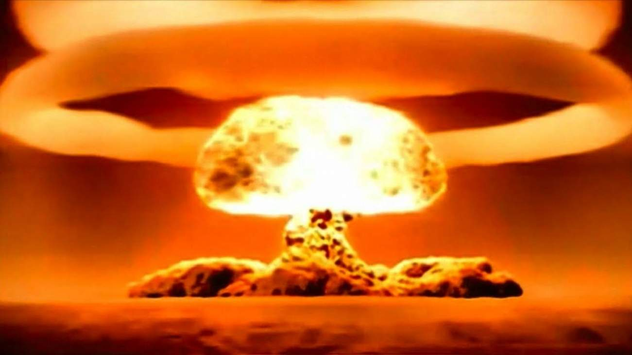 Ultimate Doomsday Weapon: Missiles Powered By Nuclear Reactors