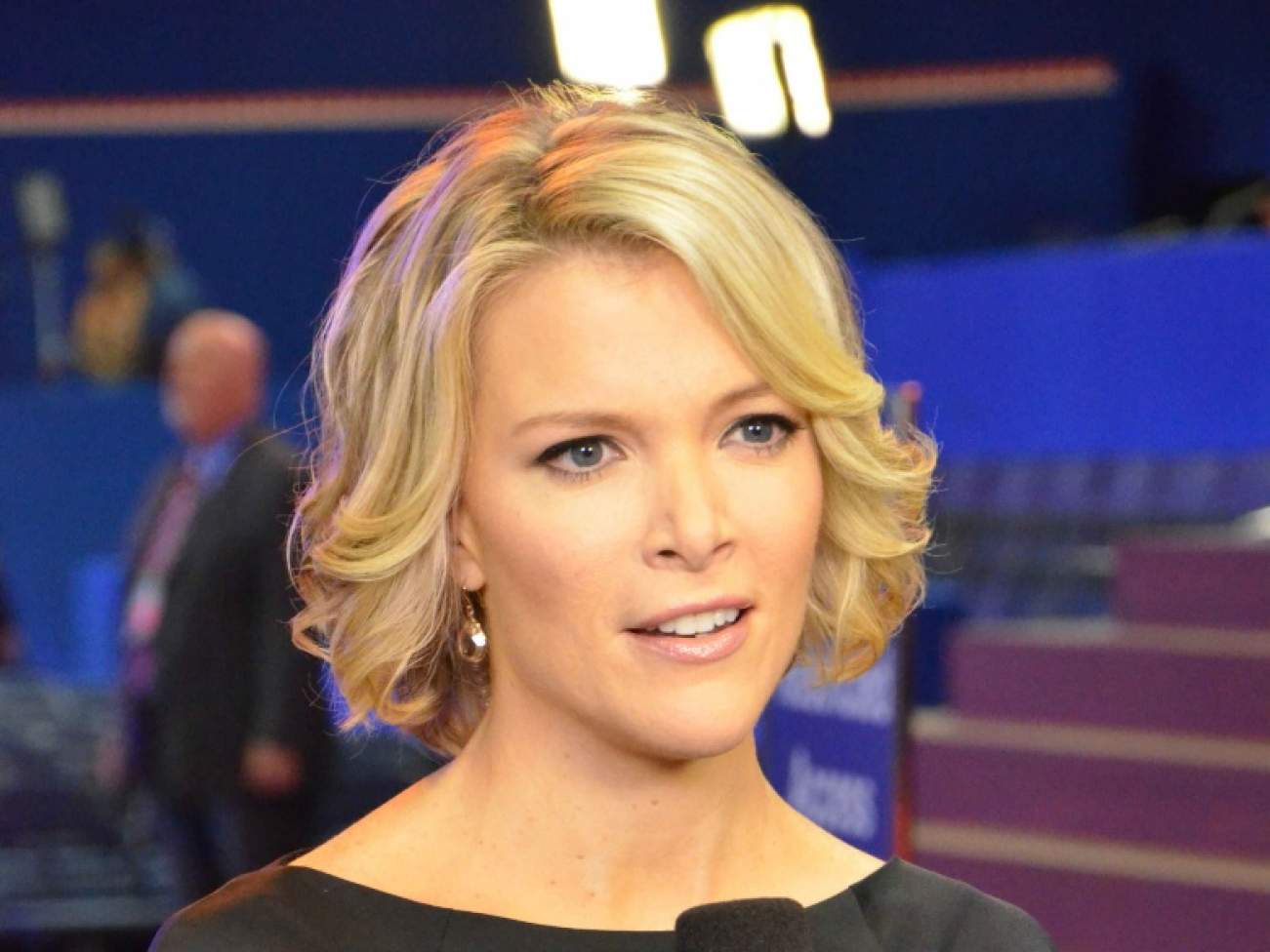 donald trump is right about megyn kelly the national interest