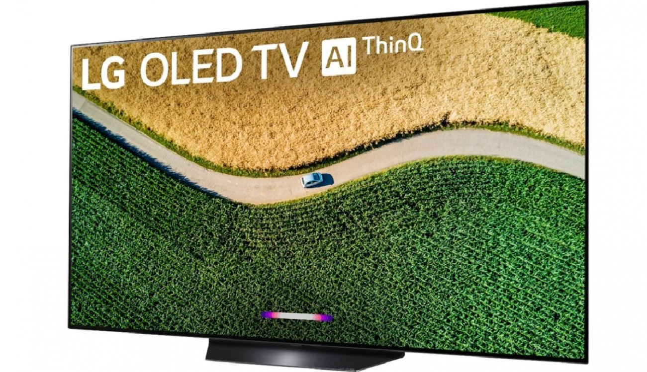 QLED vs. OLED: Which is Best for Up-Close TV Viewing?