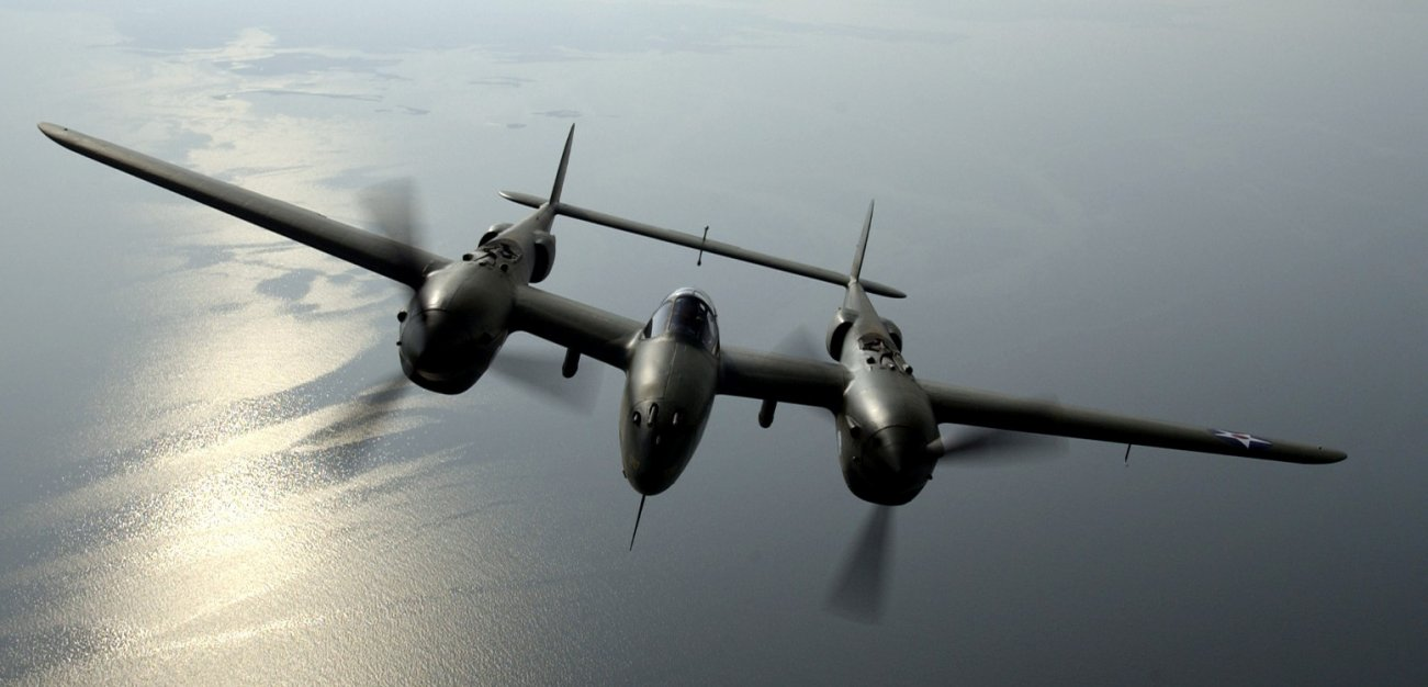 What Made the Lockheed P-38 Lightning So Special?