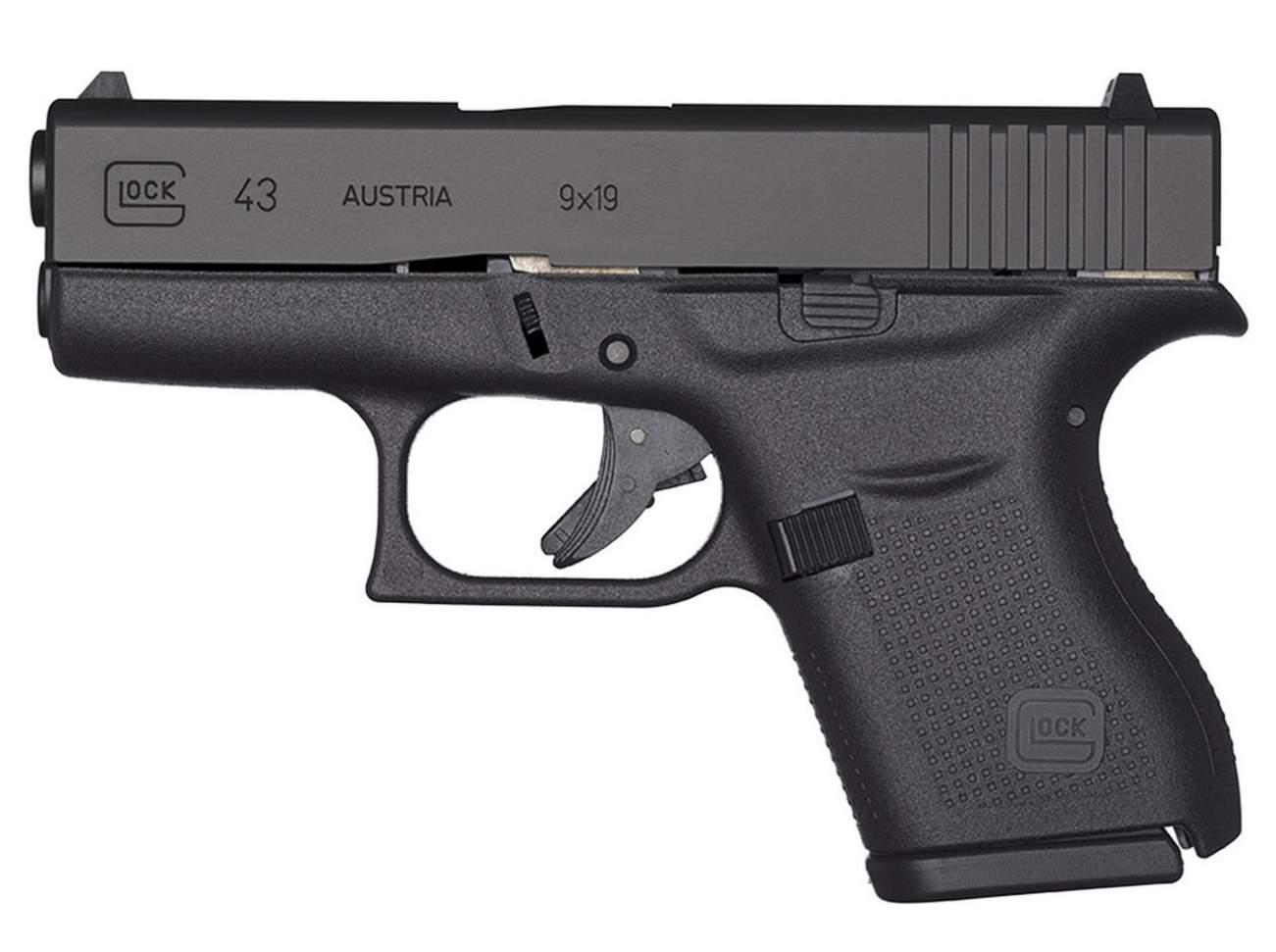 Behold: Take a Look at the 5 Best Guns from Glock (And Why They Won't Go Away)