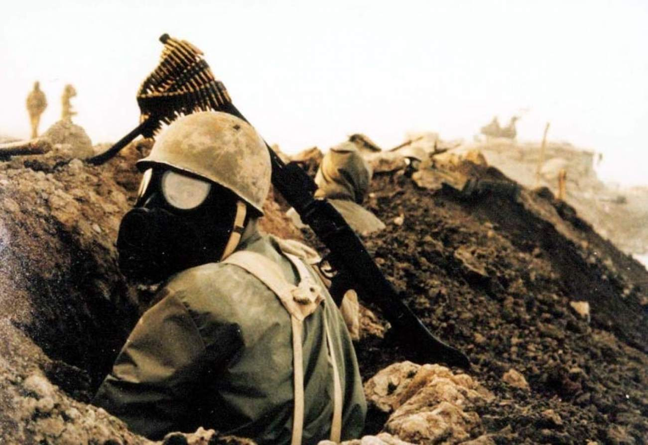 the long shadow of the iran iraq war the national interest