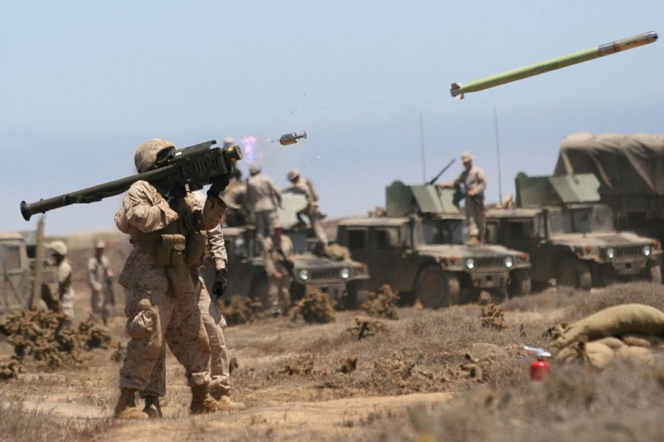 Weapons of War: The Five Deadliest Air Defense Missiles   The