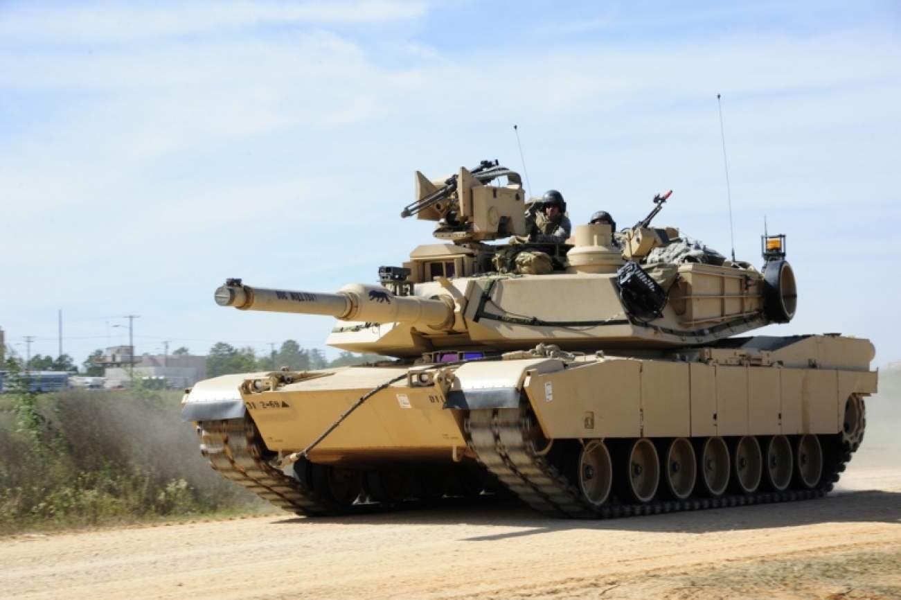 war machines best tank