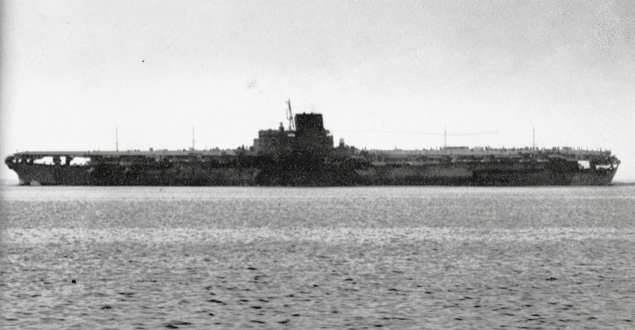 MISTAKE: Japan Tried to Take a Big Battleship and Transform it Into an Aircraft Carrier