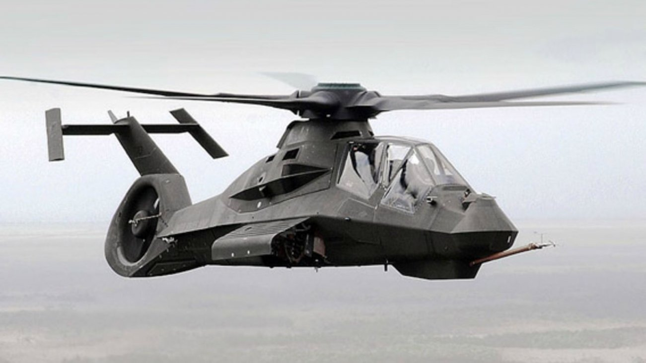 The F-35 of Helicopters: Meet the RAH-66 Comanche (It Flopped)