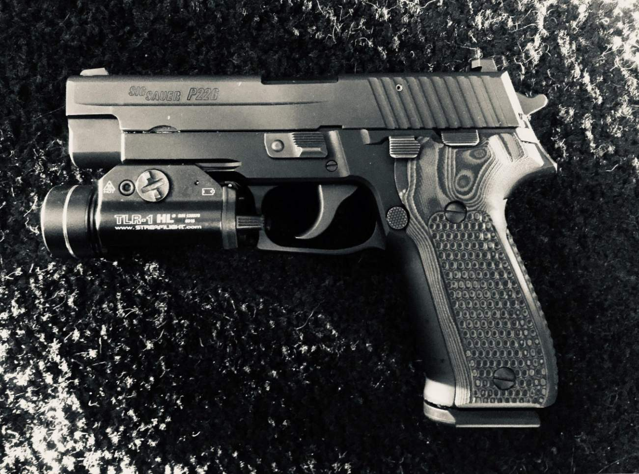 Firearm Fact: Sig Sauer Is Actually Split Between Two Companies
