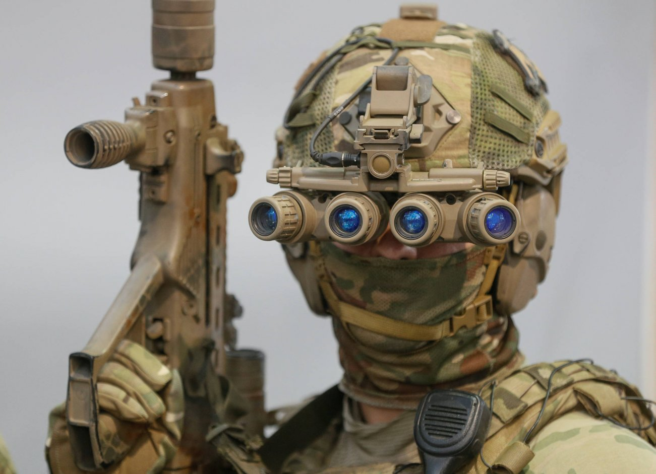 Cool Gear Like This Only Goes So Far. U.S. Special Forces Need Help.