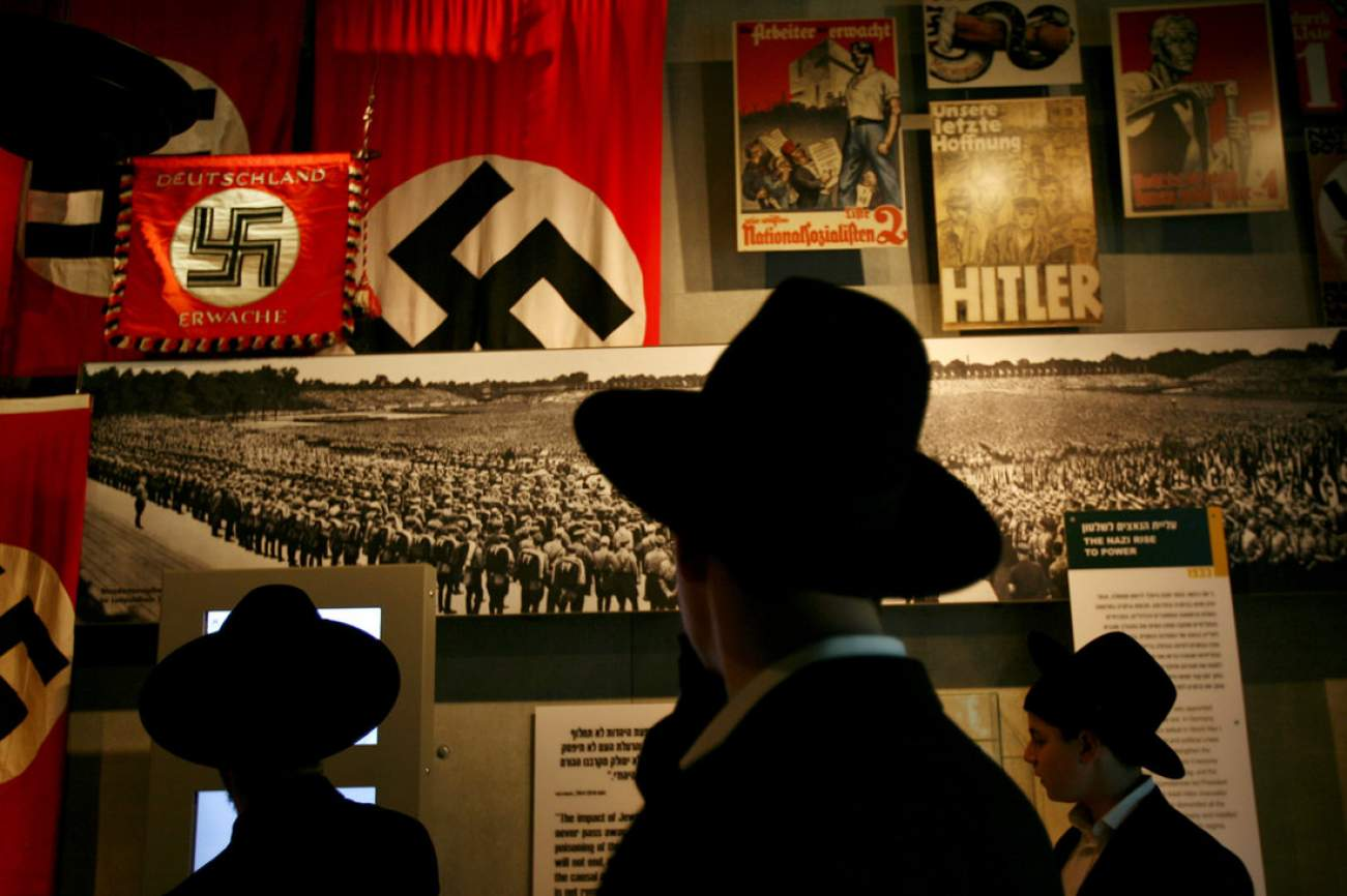 The Roots of Hitler's Hate | The National Interest