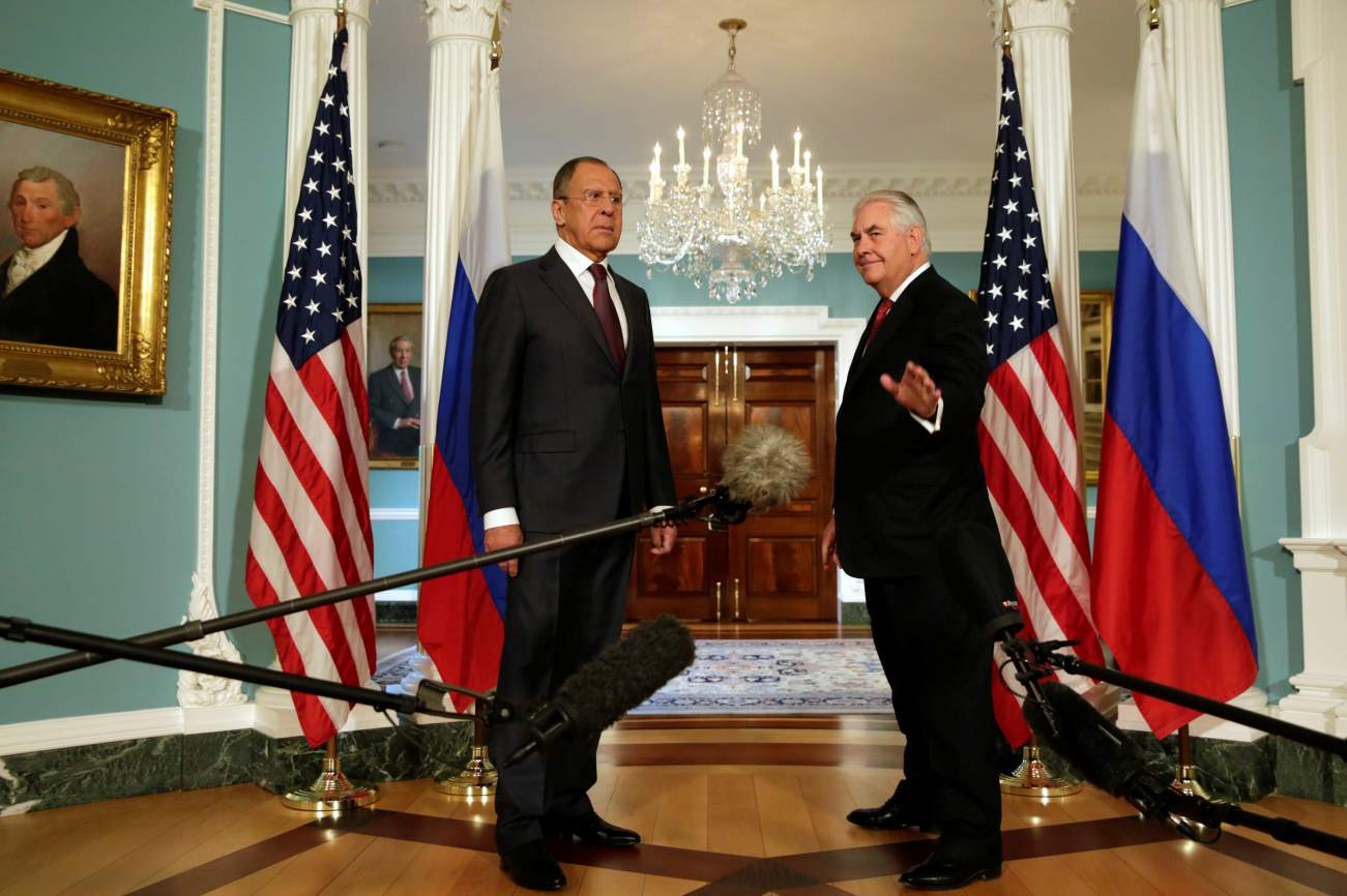 Russians and Progress, view from the USA
