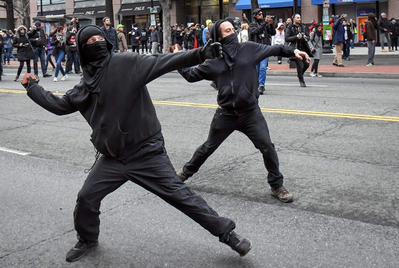 Image result for political violence