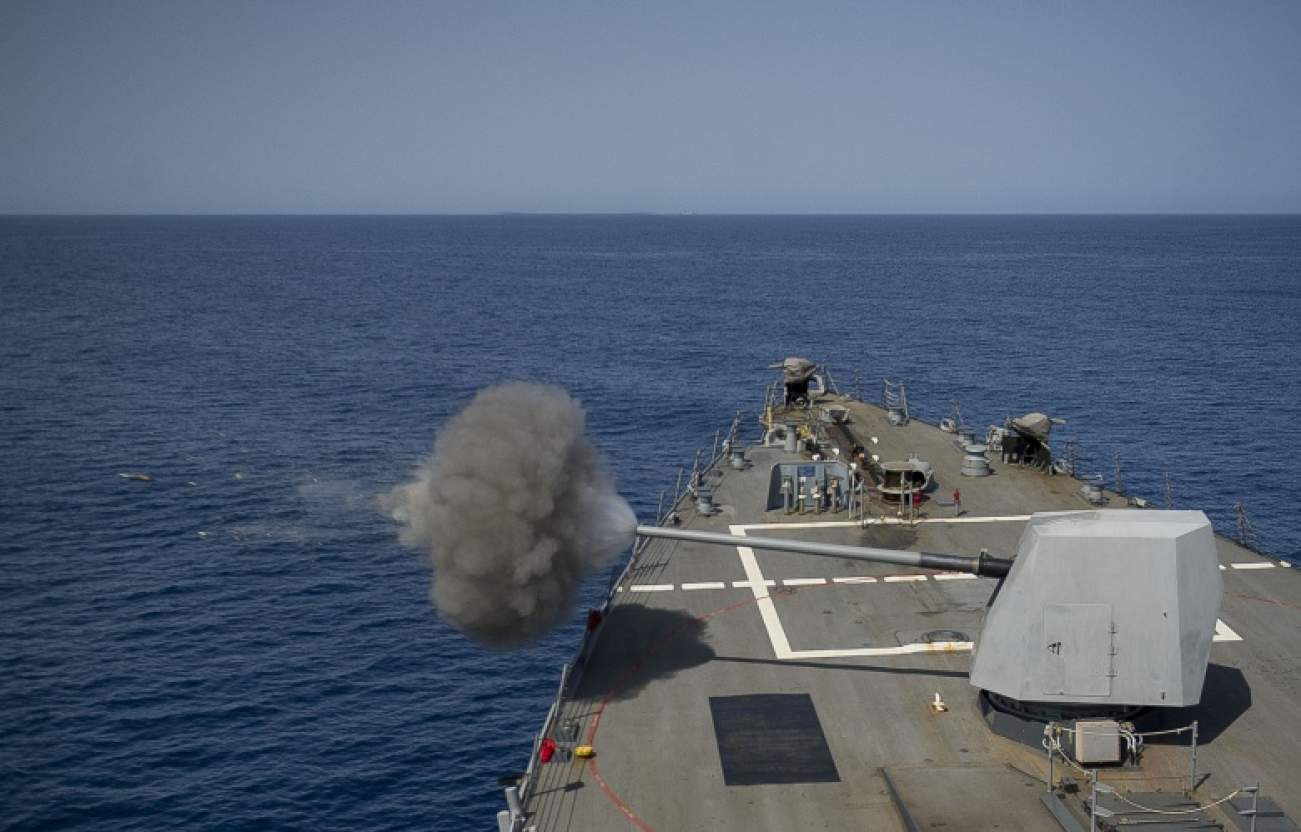 Is the South China Sea the Stage for the Next World War? | The
