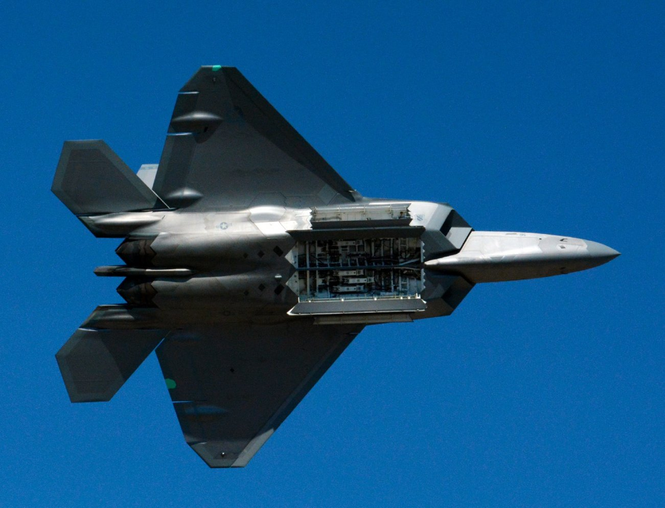 RIP F-22 Raptor? China Claims It Can Detect Stealth Fighters