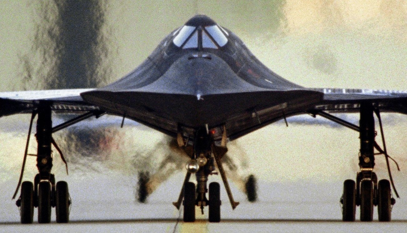 Will the SR-72 Super Spy Plane Really Fly Around at Mach 6?