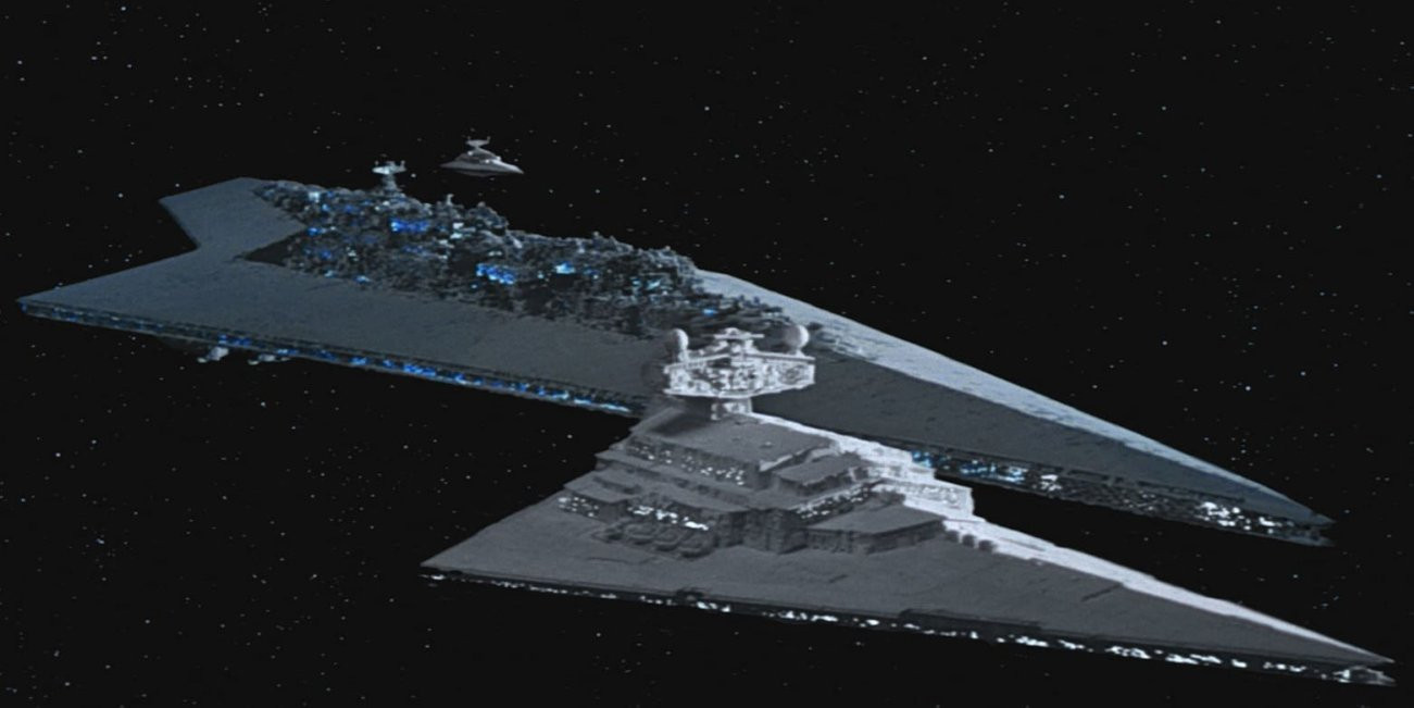 """Is DARPA Moving to the """"Dark Side"""" With Its Fully-Robotic NOMAR Warships?"""