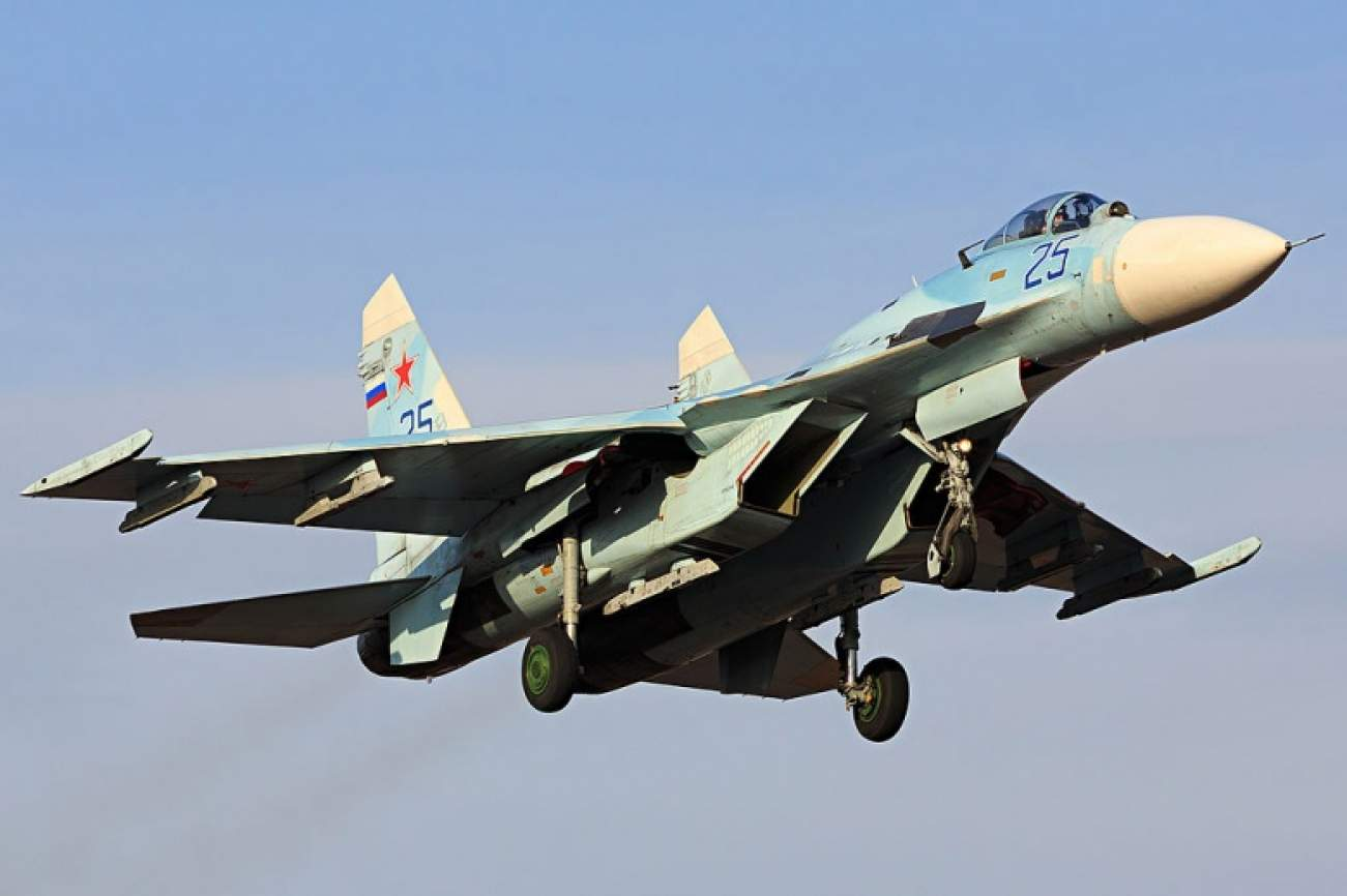 russia s f 15 killer why america and the world fears the su 27