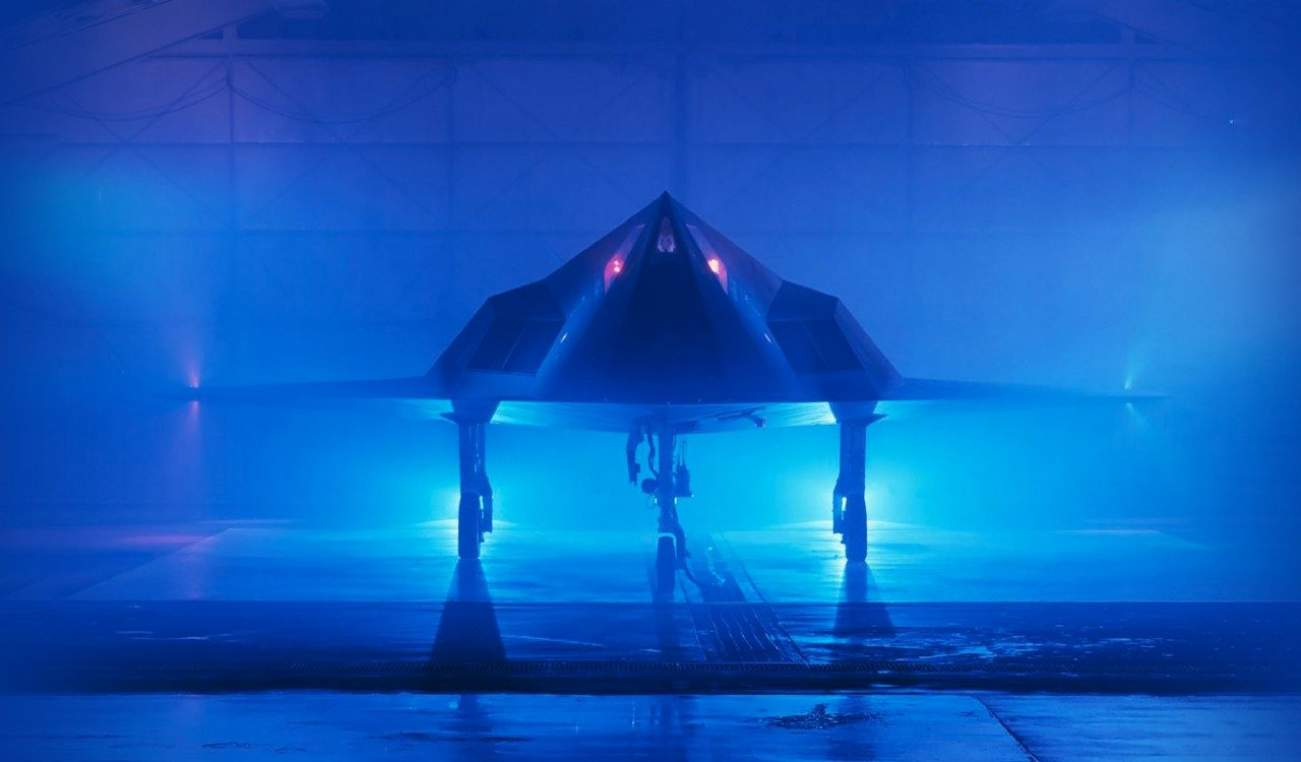 Forget the F-35: The Old F-117 Nearly Went to War From an Aircraft Carrier
