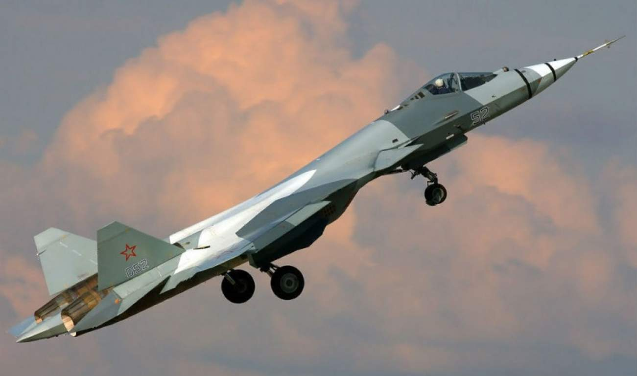 Russia's Next Military Game Changer: Microwave Weapons