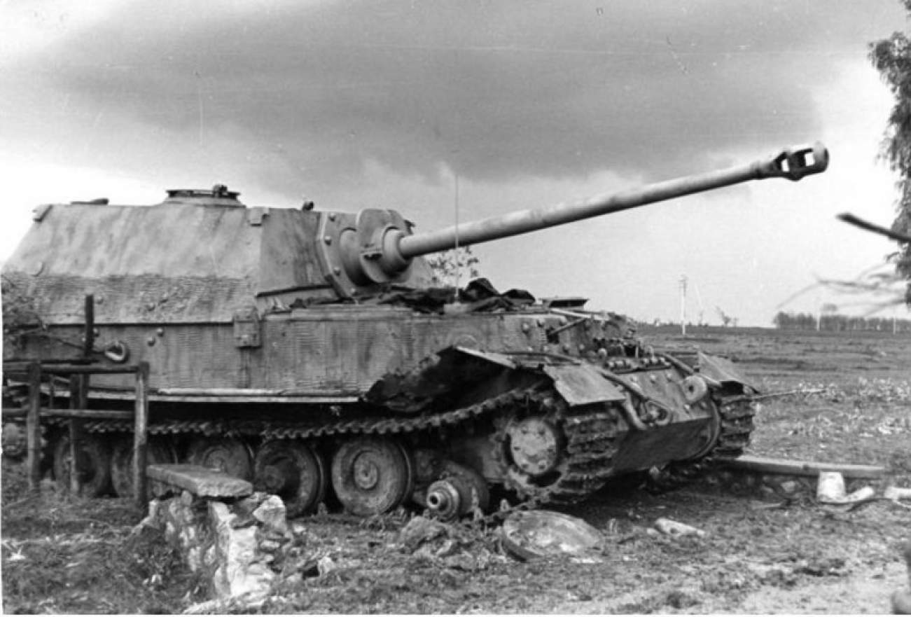 Tiger, Tiger Burning Bright: Why Kursk is the Most Overhyped
