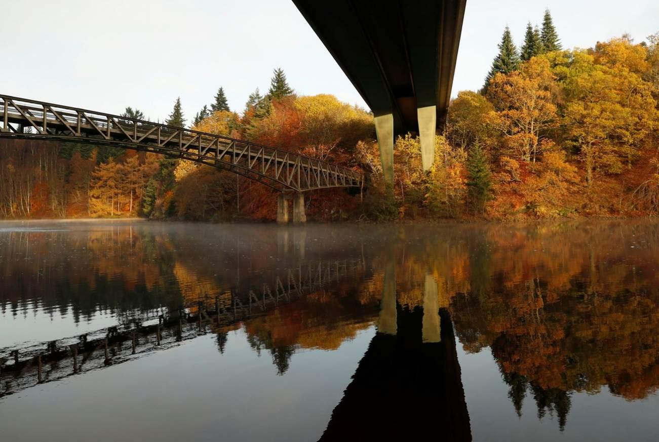 Wanna Build a Bridge Between Scotland and Northern Ireland? Good Luck.