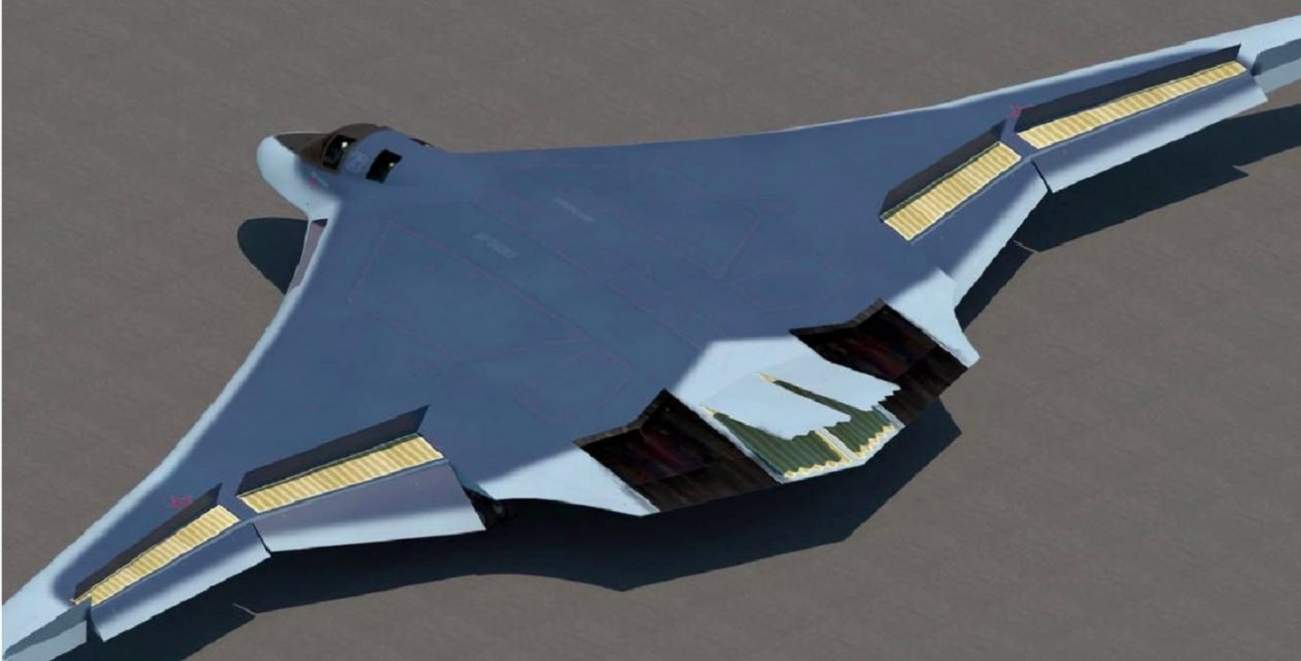 Russia Wants To Build Its Very Own 'B-2 Stealth Bomber'. Here Come the Problems.