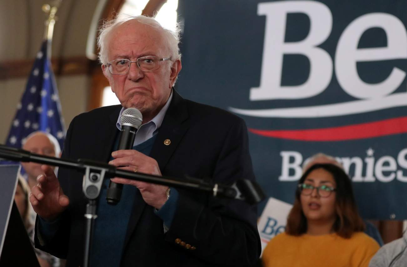 What Sort of Revolution Does Bernie Sanders Want?