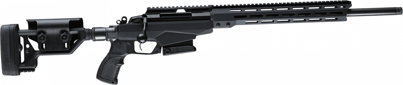 Ruger's Precision Rifle Has Shattered The Myth About Long-Range Accuracy