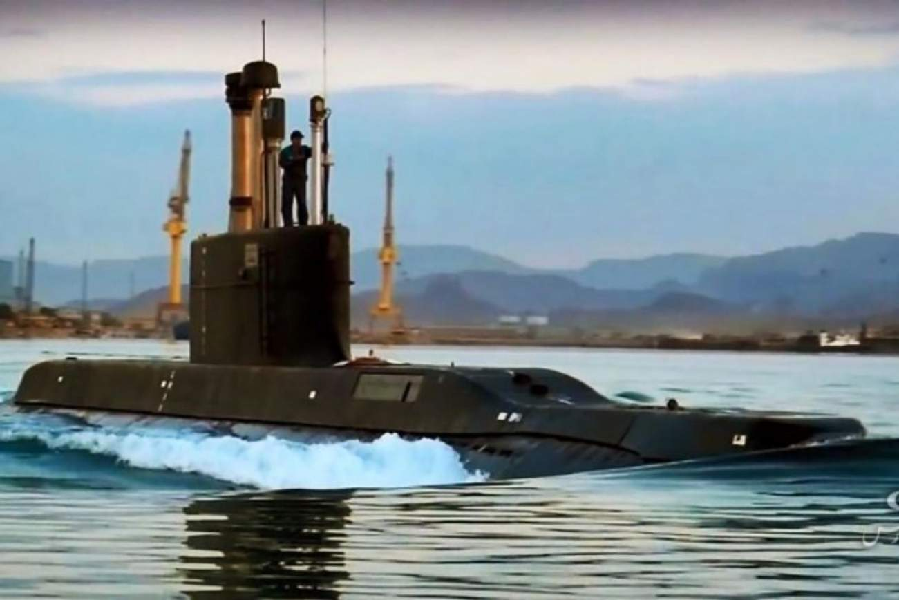 Iran Has New Submarines, And That's Bad News For America