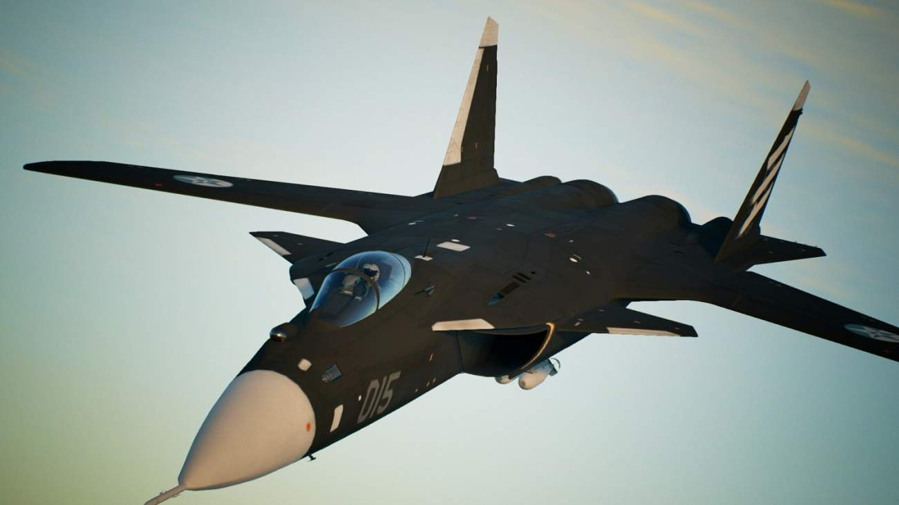 The Sukhoi Su-47 Berkut Stealth Fighter Was Russia's Attempt to Beat the F-22 Raptor