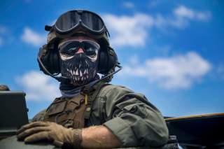 (U.S. Navy photo by Mass Communication Specialist 2nd Class Kelsey J. Hockenberger)